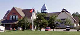 Spring 2005 – Council Chamber Capers