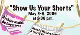 Spring 2006 – Show Us Your Shorts