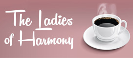 Fall 2014 – Ladies of Harmony