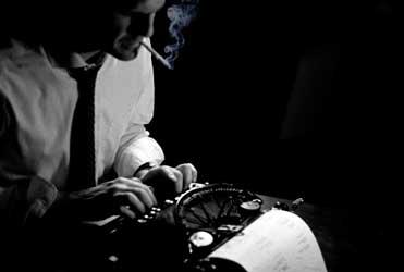 tdp-man-typewriter