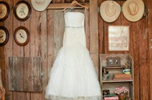 Dearly Beloved Texas Wedding